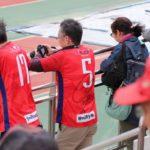 女子サッカーそしてノジマステラを売れる商品にする。ベネフィット訴求としての写真
