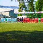 ノジマステラ神奈川相模原の試合がない日にチャレンジリーグ FC十文字VENTUS対つくばFCレディースを見てきました