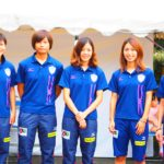 ノジマステラ神奈川相模原の選手による地域貢献・地域活動について思うこと 田中陽子選手他