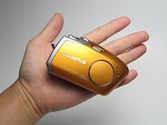 コンパクトカメラって何ですか そう言われる時代ももうすぐです