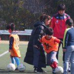 サッカーをする小学生の子供をもつ親御さんのヒントになればいいなと思い記事を書きました