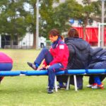 女子サッカー選手はどこのメーカーにスポンサードされているのでしょう 例えばノジマステラ 田中陽子選手や川島はるな選手