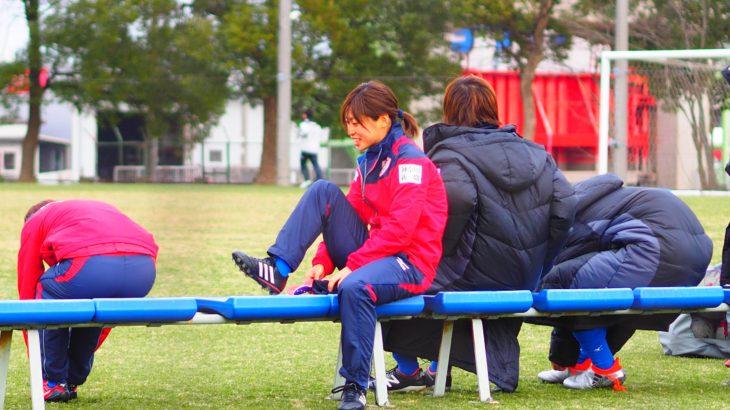 女子サッカーノジマステラ神奈川相模原 田中陽子選手や川島はるな選手はどこにスポンサードされているのでしょう