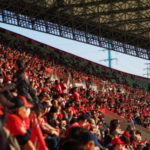 スタジアムで楽しく写真撮影をしよう ~ノジマステラ神奈川相模原~