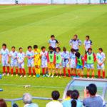 ノジマステラ vs セレッソ戦で大阪に行ってきました 和田奈央子選手復帰