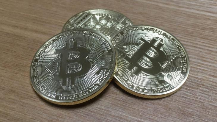 初級編ビットコインの仕組を解説します