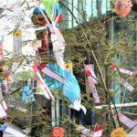 女子サッカーノジマステラ神奈川相模原の選手が七夕の短冊に書いたサッカーへの願い!!