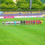 女子サッカーノジマステラ神奈川相模原が試合に負けた時に心がけていることがあります