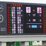 女子サッカーノジマステラ神奈川相模原vsセレッソの試合に行ってきました 北方沙映選手インタビュー動画あり