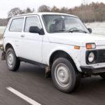 ラーダニーヴァというロシアの四輪駆動車を新車で買いました。そこで日本人の常識はロシアには通用しないことがわかりました