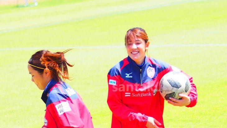 ノジマステラ 國武愛美選手 日本代表初選出おめでとうございます
