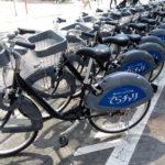 世界のシェアサイクルはどんなかんじなの 日本と世界の差
