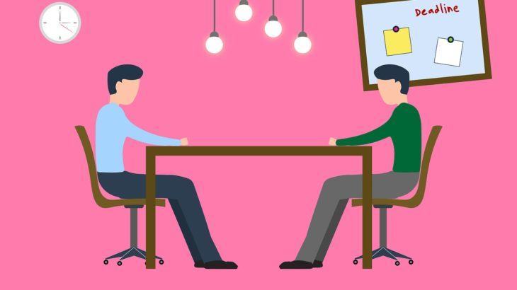 会議と話し合いの上手な進め方、相手と対立しない方法