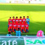 女子サッカーノジマステラ神奈川相模原対INAC なでしこリーグ1部第10節と大野忍選手インタビュー