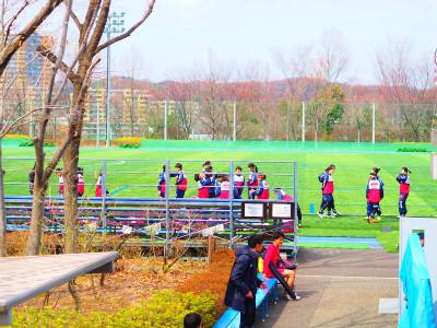 日大女子サッカー