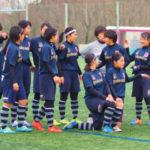日大女子サッカーはおもしろい 関東大学女子サッカーリーグ2部