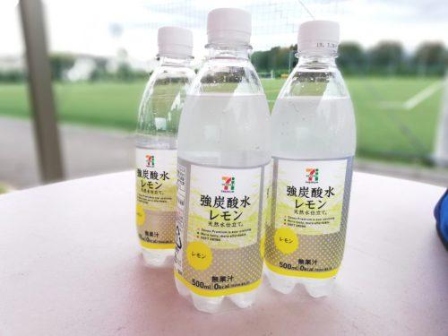 ノジマステラ 炭酸水