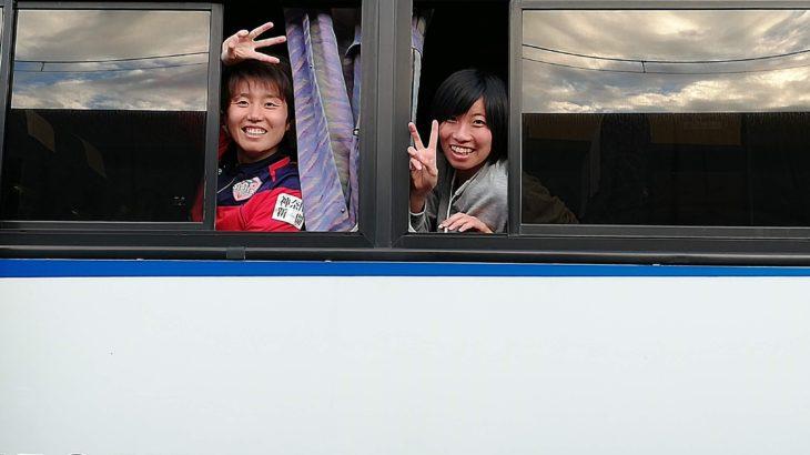 女子サッカーノジマステラ神奈川相模原なでしこリーグ3位決定