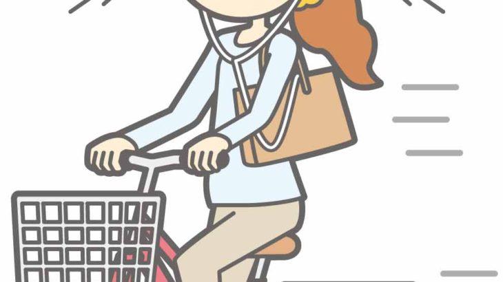 自転車のイヤホンは片耳なら違反にならない理由を神奈川県警が発表してた