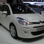 自動車デザインは大切 シトロエンC3 クルマはデザインで買う