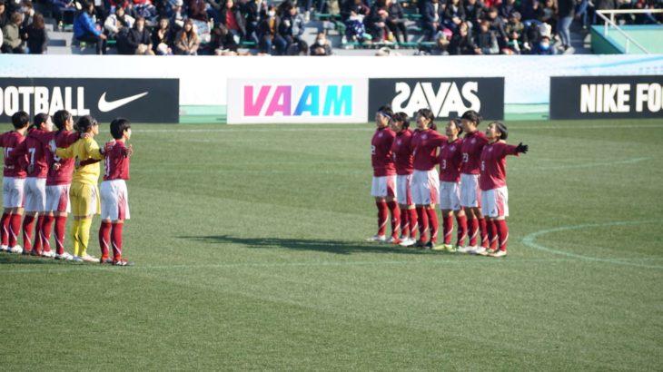 インカレ女子サッカーの順位とノジマステラ入団選手の関係