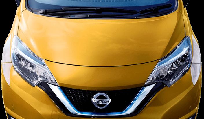自動車販売台数ランキング2018 1位は日産ノート、2位はトヨタ・アクア