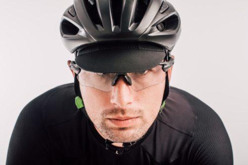 ロードバイクのヘルメットが似合わない原因は?その対処方法は?