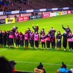 女子サッカー 強いチームなのに観客が少ないのはなぜか