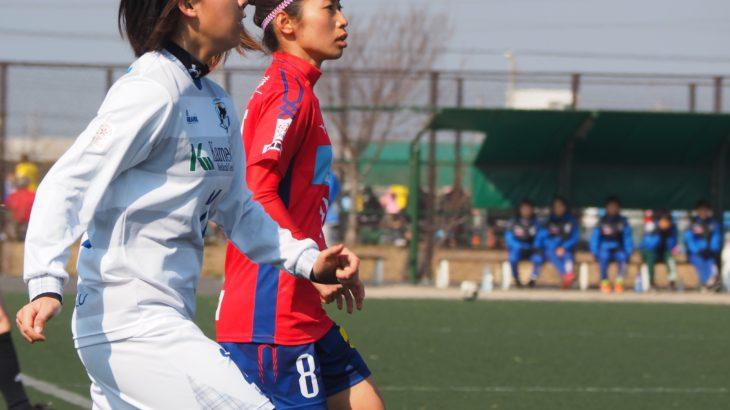 女子サッカー 田中陽子 日本代表へ正念場 ノジマステラ神奈川相模原所属