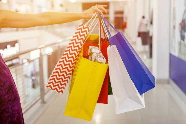 紙袋 ショッピングバッグ