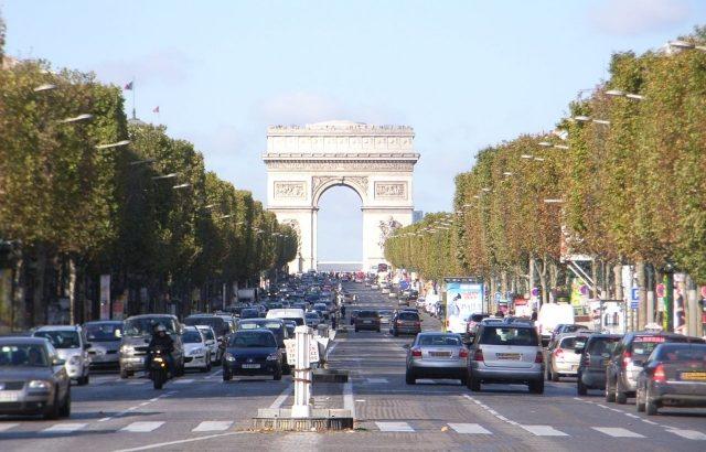 フランス・パリ地下鉄メトロ チケットの買い方 お得チケット紹介