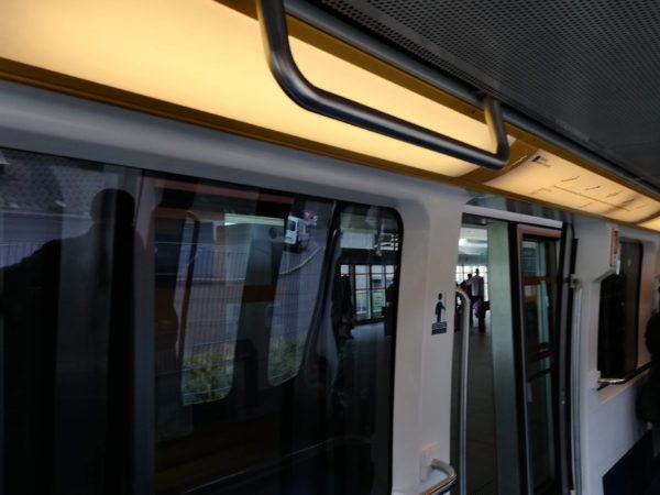シャルル・ド・ゴール空港のエアポートシャトル