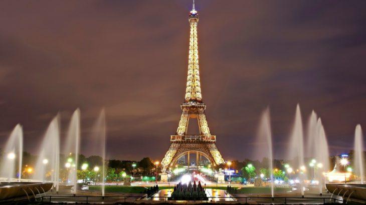 最近書いた フランス・パリ海外旅行のお役立ち記事をまとめました
