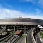 パリのシャルルドゴール空港でnavigo乗り放題を購入したい!