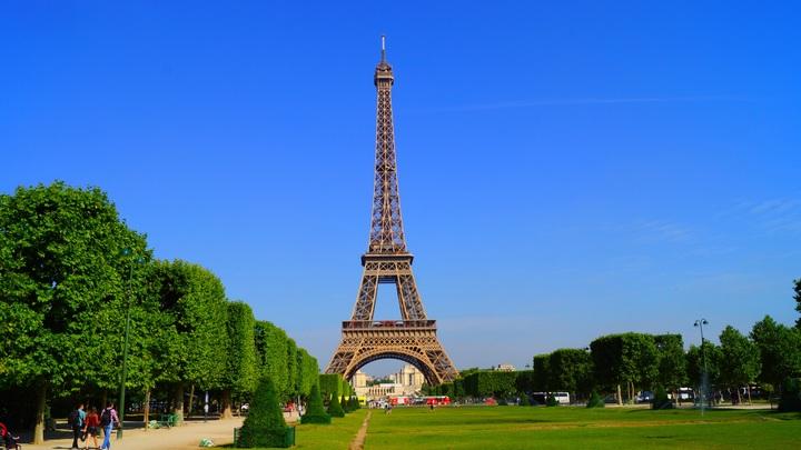 フランス・パリのおすすめ写真撮影スポット6選 定番から穴場まで