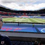 FIFA女子ワールドカップフランスに行ってきた!パリスタジアムの行き方
