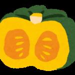 冬至には南瓜(カボチャ)を食べるけど夏至に食べるものって何かないの?