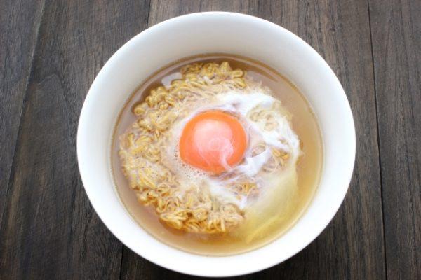 このうまかっちゃんの卵レシピがすごいことになってる!