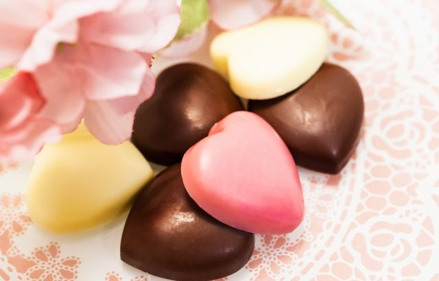 チョコレート専門店!北海道で人気のお店!バレンタインにもおすすめ